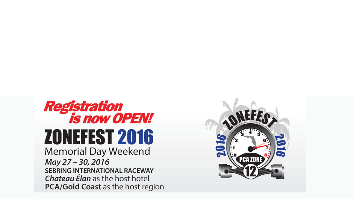 Register now for Zonefest 2016!